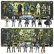 G.I. Joe Resolute Exclusive Action Figures Set