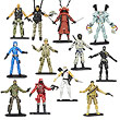 G.I. Joe Retaliation Action Figures Wave 4