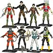 G.I. Joe Action Figures: 25th Anniversary Wave 9