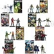 G.I. Joe 25th Anniversary Figure Comic Packs Wave 5 Rev. 1