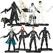 G.I. Joe Movie Action Figures Collection 1 Wave 2