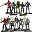 G.I. Joe Movie Action Figures Collection 2 Wave 2