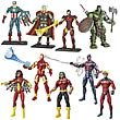 Marvel Universe Action Figures Wave 12