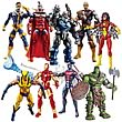 Marvel Universe Action Figures Wave 13