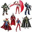 Marvel Universe Action Figures Wave 14