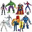 Marvel Universe Action Figures Wave 20