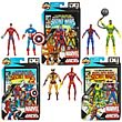 Marvel Universe Action Figure Comic Packs Wave 1
