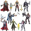 Thor Movie Basic Action Figures Wave 2