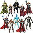 Thor Movie Basic Action Figures Wave 3