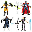 Avengers Assemble Action Figures Wave 2 Case