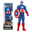 Avengers Titan Hero Captain America 12-Inch Action Figure