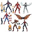 Amazing Spider-Man 2 Marvel Legends Figures Wave 3 Rev. 1