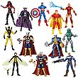 Marvel Infinite Action Figures Wave 2 Case