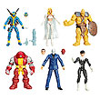 Marvel Infinite Action Figures Wave 7 Set