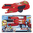 Avengers Assemble Iron Man Flip & Fire Gauntlet