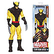 Marvel Wolverine 12-Inch Titan Heroes Action Figure