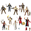 Indiana Jones Action Figures Wave 4