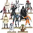 Star Wars Movie Heroes Action Figures Wave 3