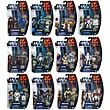 Star Wars Clone Wars 2012 Action Figures Wave 2