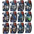Star Wars Clone Wars 2012 Action Figures Wave 3