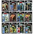 Star Wars Action Figures 2012 Vintage Wave 4 Revision 1