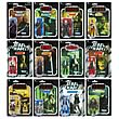 Star Wars Action Figures 2012 Vintage Wave 4