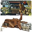 Star Wars MTT Droid Carrier Vehicle with 20 Battle Droids