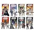 Star Wars Legacy Action Figure Comic Packs Wave 7