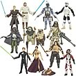 Star Wars Legacy Collection Action Figures Wave 9 Case