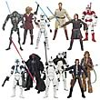 Star Wars Legacy Saga Legends Action Figures Wave 5
