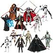 Star Wars Vintage Action Figures Wave 2