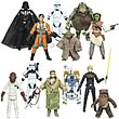 Star Wars Action Figures Vintage Wave 3 Revision 11