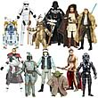 Star Wars Action Figures Vintage Wave 8 Revision 1 Case