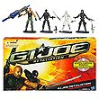 G.I. Joe Retaliation Premiere Pack Action Figures