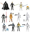 Star Wars Saga Legends Action Figures Wave 4 Case