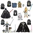 Star Wars Black Series 3 3/4-Inch Action Figures Wave 6 Case