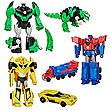 Transformers Robots in Disguise Hyper Change Heroes Wave 2
