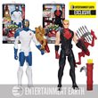 Avengers Titan Heroes Electronic Figure Set - EE Exclusive