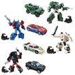 Transformers Generations Combiner Wars Deluxe Wave 6 Set