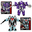 Transformers Generations Combiner Wars Voyager Wave 3