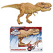 Jurassic World Giant Chomping T-Rex Dinosaur Action Figure