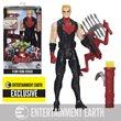 Avengers Lightning Bow Hawkeye Action Figure - EE Exclusive