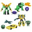 Transformers Robots in Disguise Battle Packs Wave 2 Set