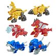 Transformers Rescue Bots Mini-Cons Wave 2 Case