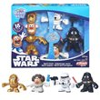 Star Wars Mr. Potato Head Mini Mashers Multi-Pack