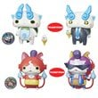 Yo-Kai Watch Converting Characters Wave 1 Set