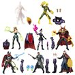 Doctor Strange Marvel Legends 6-Inch Action Figures Wave 1