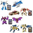 Transformers Generations Titans Return Deluxe Wave 2 Set