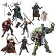 Bring Home Hulk - Thor Ragnarok Marvel Legends
