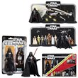 Star Wars Black Series Display Diorama with Figure